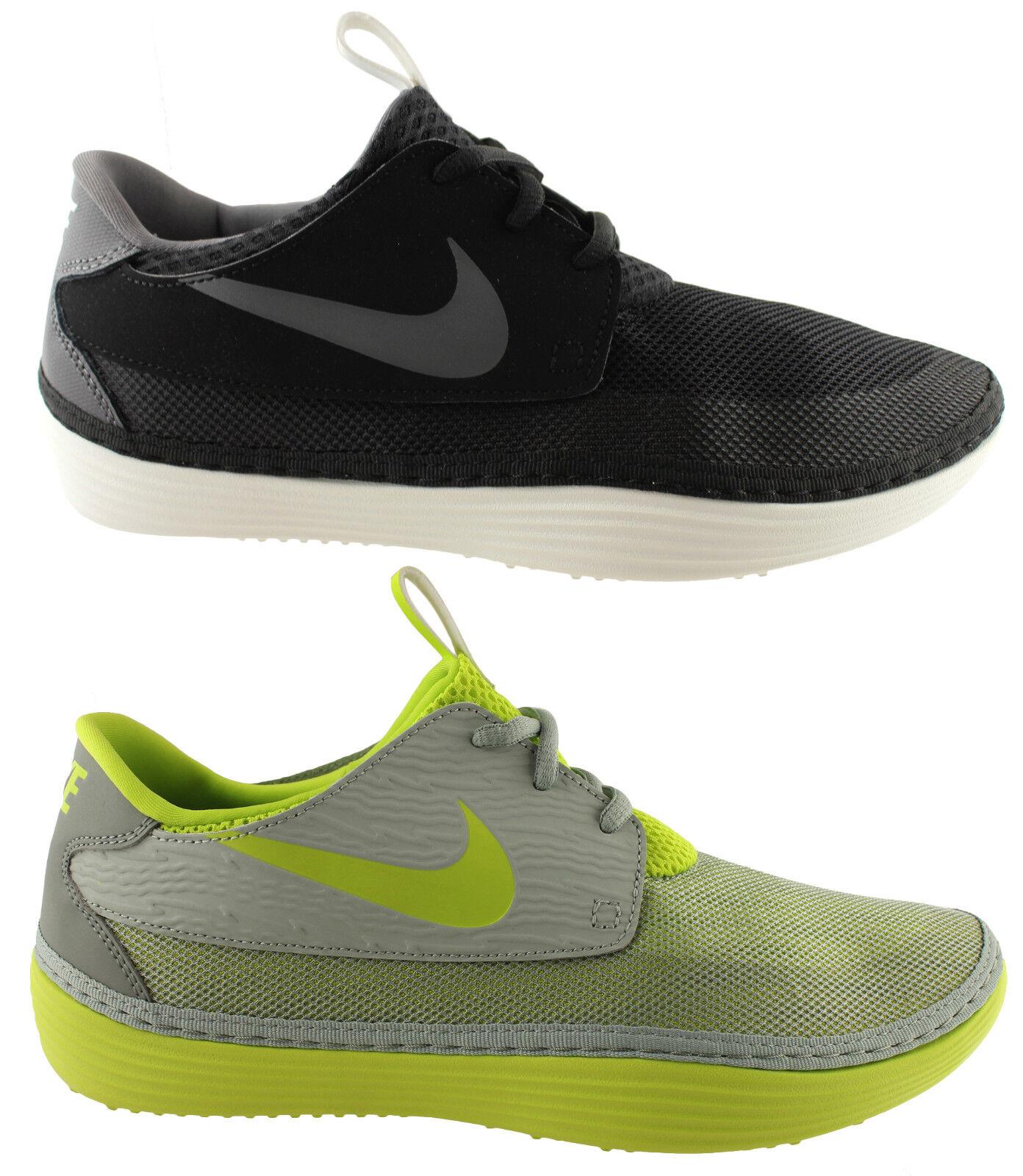 Nike solarsoft mocassino Uomo casual / le scarpe sportive / i / tennis / formatori
