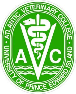 Atlantic-Veterinary-College-of-Prince-Edward-Island-Stickers-Decals