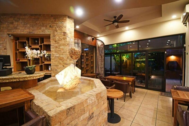 Restaurante Cava Sur OPORTUNIDAD