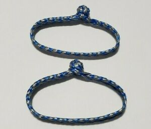 Hammock Suspension lightweight dyneema soft shackles