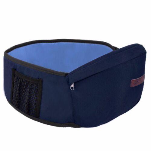 AIEBAO Newborn Kid Carrier Hip Seat Walker Baby Sling Backpack Belt Waist Holder