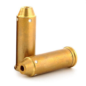 Details about Hunting Laser Bore Sight  44 Mag Red Dot Laser Boresighter  Gun Sighter Scopes