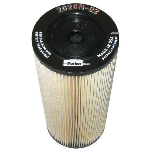 Racor//Parker 2020N-02 Turbine Series Filter Element