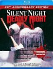 Silent Night Deadly Night 30th Anniversary BLURAY
