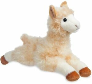 Aurora Flopsie-Alfie ALPAGA - 30.5 cm jouets en peluche animaux en peluche BN  </span>