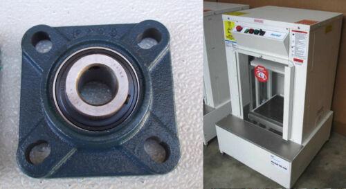 Flange Bearing for Harbil 5G Paint Shaker   Part  # 37143 2 New