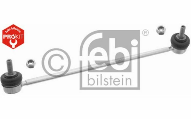 FEBI BILSTEIN Travesaños/barras, estabilizador CITROEN C3 PEUGEOT 207 208 27434