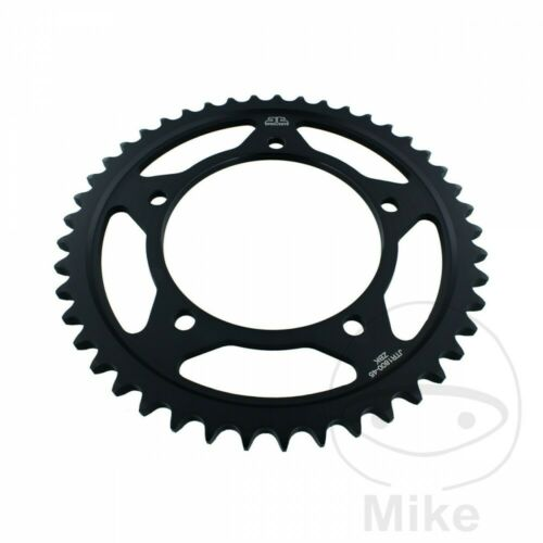 JT Rear Sprocket 45T 530P JTR1800.45ZBK Black Triumph Daytona 955 i 2002