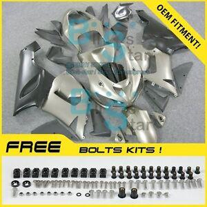 Fairings-Bodywork-Bolts-Screws-Set-For-Kawasaki-Ninja-ZX6R-2005-2006-57-G6