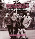 Live at the BBC 1964-67 * by Brian Poole & the Tremeloes (CD, Nov-2013, 2 Discs, Beat Goes On)