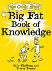 The Comic Strip Big Fat Book of Knowledge by Tracey Turner (Paperback, 2011)