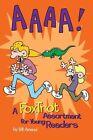 AAAA! A Foxtrot Kids Edition by Bill Amend (Paperback, 2013)