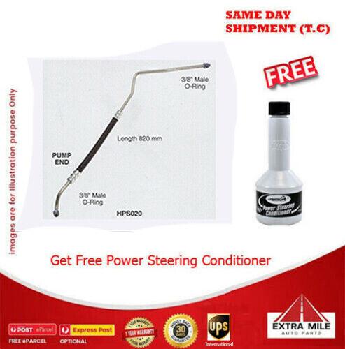 Power Steering Hose HPS020