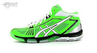 Zapatos Voleibol Asics Gel Voleibol Elite 2 Medio Hombre B300N 7001 Fin Serie | eBay