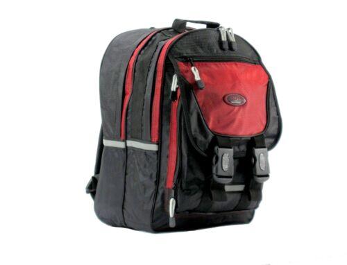 Schulrucksack Schulranzen Rucksack Daypack Spago rot Schultasche Tornister
