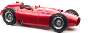 CMC exclusivo Modelle escala 1 18 Ferrari D50 1956