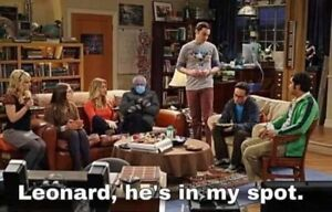 Bernie Sanders Mittens Meme Big Bang Theory Fridge Magnet 5 X 3 5 Ebay