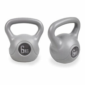 2-x-Phoenix-Fitness-6Kg-Kettle-Bell-Weight-Strength-Training-Home-and-Gym