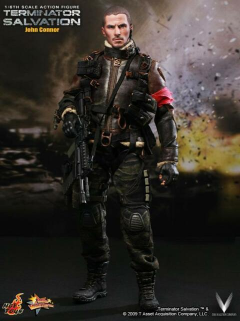 12 hot toys mms95 terminator salvation movie john connor 16 knife 12 hot toys mms95 terminator salvation movie john connor 16 knife c4 hook set ebay thecheapjerseys Image collections