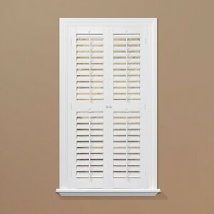 faux dining wood blindster shutter pinterest shutters plantation best interior on in area images
