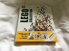 Lego Collection Books Exclusive To Sainsbury's