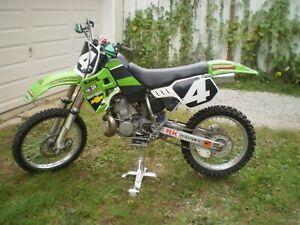 2004 Kawasaki KX