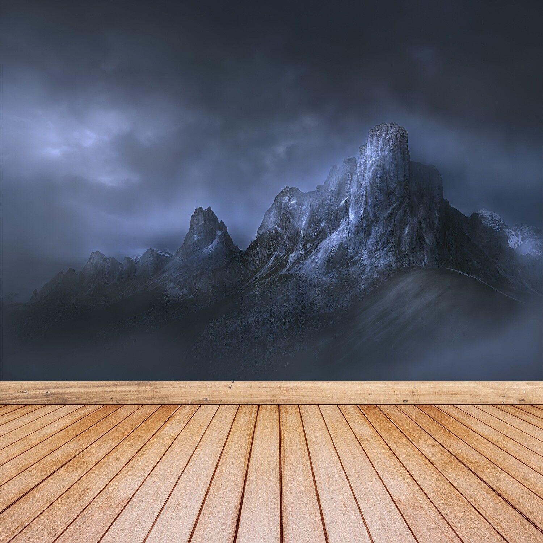 Fototapete Selbstklebend Einfach ablösbar Mehrfach klebbar Mystisches Panorama