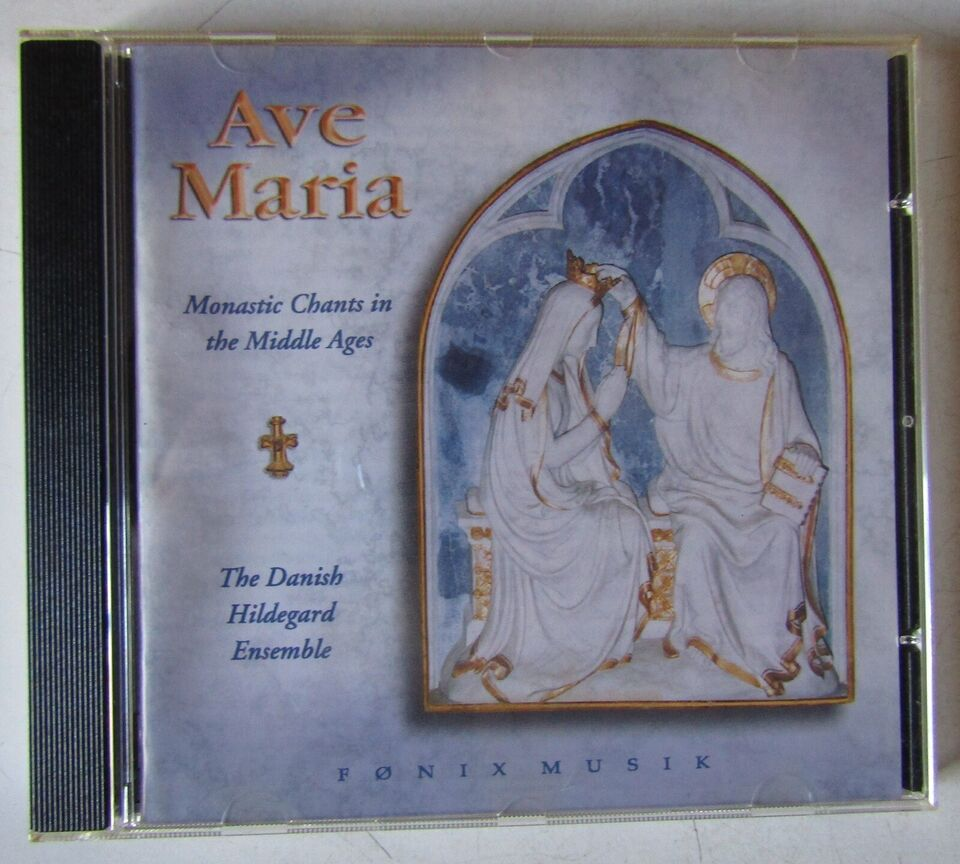TheDanish Hildegard Ensemble: Ave Maria, klassisk