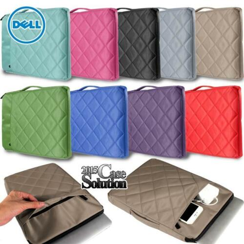 "Carrying Bag Sleeve Case For Dell 14/"" 15.6/"" Latitude Chromebook Notebook Laptop"