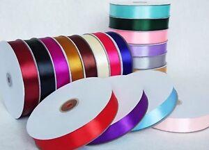 Hardy-039-sTextile-20mm-Satin-Ribbon-Scrapbook-Wedding-Wrap-Party-Decor-2-99-2M