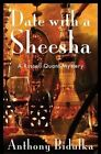 Date With a Sheesha by Anthony Bidulka 9781554831296 Paperback 2014