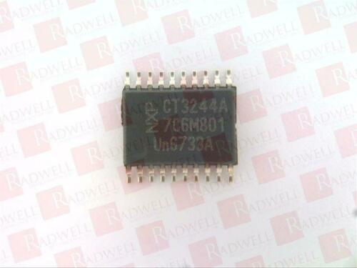 CBT3244APW118 BRAND NEW NXP SEMICONDUCTOR CBT3244APW,118
