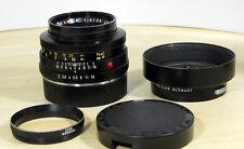 Leitz Leica  Elmarit-R 2,8/28 mm 2 Cam   Art.Nr. 11204   12 Monate Gewähr