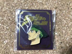 Jump-shop-limited-Pin-Batch-Badge-Pins-JoJo-039-s-Bizarre-Adventure-Rohan-kishibe
