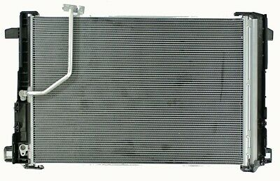 A//C Condenser OMNIPARTS 25024233