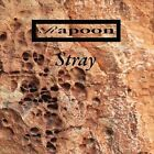 Stray by Rapoon (CD, Feb-2012, Soleilmoon)