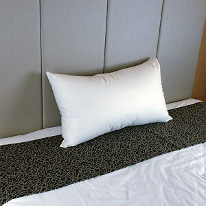 DYNE-95-POLISH-GOOSE-DOWN-STANDARD-PILLOW-LOW-SOFT-SUPPORT-MADE-IN-AUST