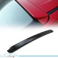 Stock In La Unpainted Mazda 3 Axela Sedan Roof Lip Spoiler Rear Wing 03-09 ●