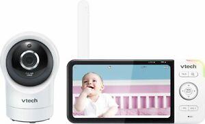VTech - Baby Monitoring System - White