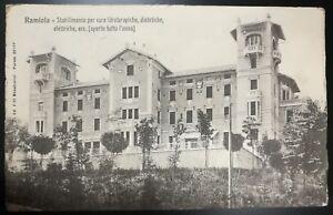 1905-Ramiola-Stabilimento-per-cure-idroterapiche-dietetiche-elettriche-ecc