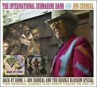 Back at Home/Jon Corneal and the Orang [Digipak] by The International Submarine Band/Jon Corneal (CD, Mar-2011, SPV Yellow Label)