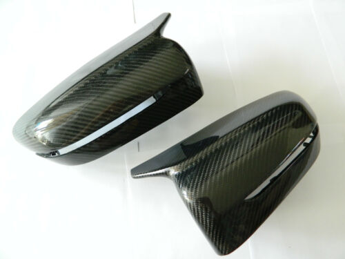 Carbon espejo tapas espejo tapas mirror cover R-LOOK para bmw g20 g21 g30 g31