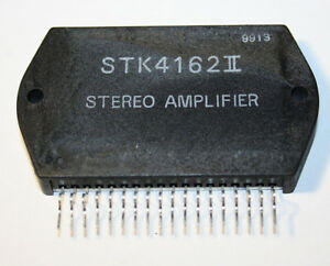 STK4162II-Hybrid-Verstaerker