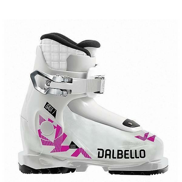 Dalbello Gaia 1.0 Jr Girls Ski Boots