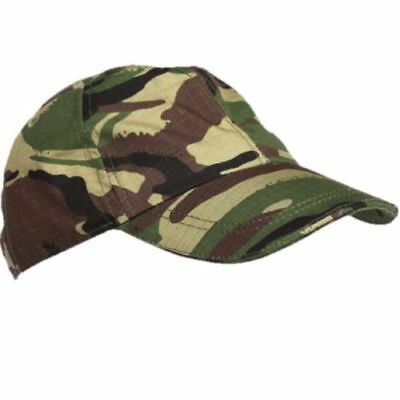 Beechfield Army Cap One Size Cap Army Wear Armee Kappe Unisex Mütze