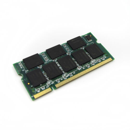 1PCS 1GB Speicher RAM PC2100 DDR CL2.5 DIMM 266MHz 200-pin Notebook New