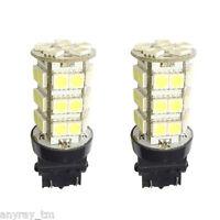 (2-pack) Brake Light Auto Bulb 4.8 Watt 36 Led 12v 3157 Led Bulbs For Tail Light