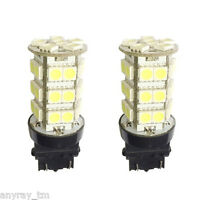 (2-pack) Brake Light Auto Bulb 4.8 Watt 36 Led 12v 3157 Led Bulbs For Tail Light