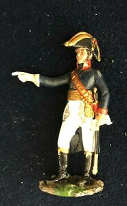 SOLDAT-DE-PLOMB-EMPIRE-GENERAL-LECLERC-1772-1802