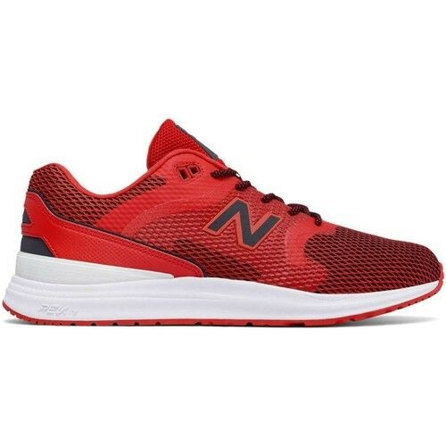 New Herren Sportschuhe Ml Balance nagelneu 1550 Rot Sneaker zCUpOwzZq